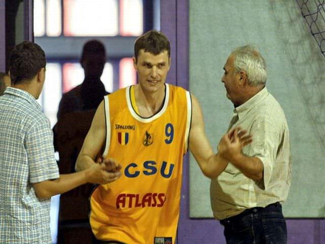 Tordai nu a fost uitat de fanii și oficialii lui CSU Sibiu.