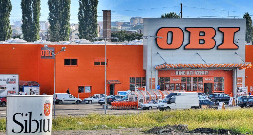 Obi Lasă Locul La Sibiu Unui Alt Mare Retailer Uite Cine Sunt Cei