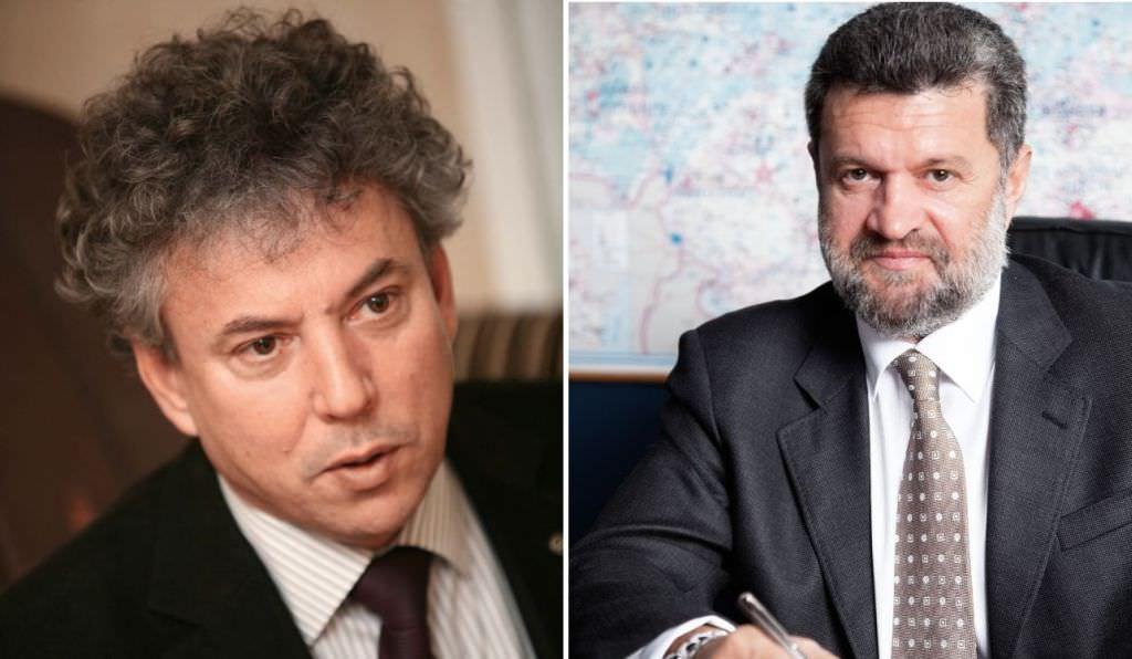 Licitații de milioane de euro trucate la Transgaz Mediaș. Firmele lui Călburean și Vescan luate la purecat de Consiliul Concurenței!