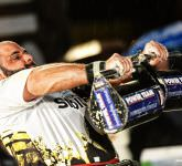 Strongman Champions League Sibiu 2014