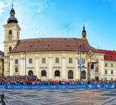 Strongman Champions League Sibiu Piata Mare Romania 1