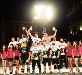 Strongman Champions League Sibiu Piata Mare Romania 12