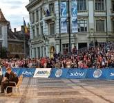 Strongman Champions League Sibiu Piata Mare Romania 3