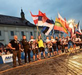Strongman Champions League Sibiu Piata Mare Romania 8