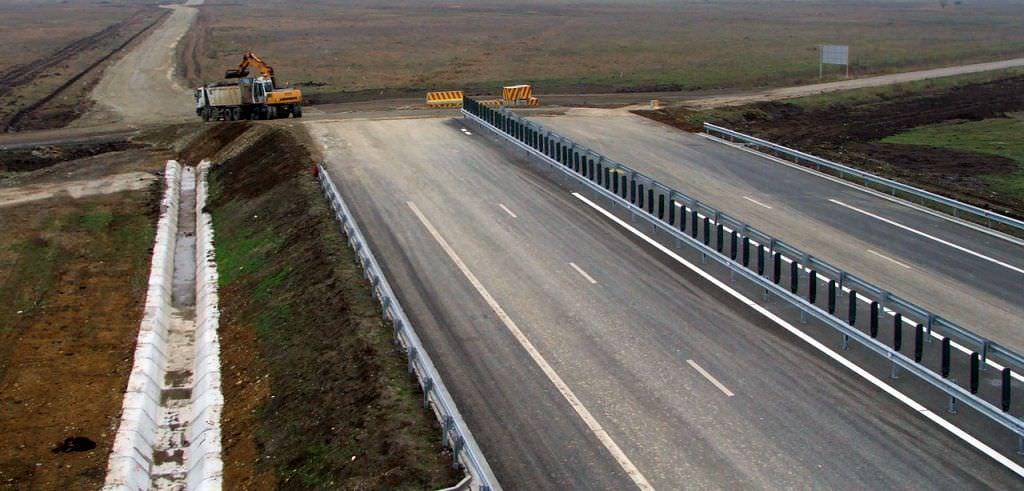 Autostrada Sibiu – Pitești, prioritate în Masterplanul aprobat pentru finanțare de Comisia Europeană