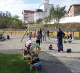 loc de joaca in Valea Aurie Sibiu 1