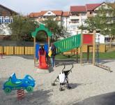 loc de joaca in Valea Aurie Sibiu 2