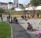 loc de joaca in Valea Aurie Sibiu 3