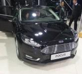 noul ford focus la genius cars sibiu 1