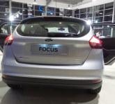 noul ford focus la genius cars sibiu 10