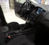 noul ford focus la genius cars sibiu 11