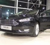 noul ford focus la genius cars sibiu 12