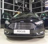 noul ford focus la genius cars sibiu 13