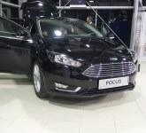 noul ford focus la genius cars sibiu 14