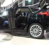 noul ford focus la genius cars sibiu 17