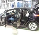 noul ford focus la genius cars sibiu 18