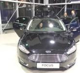 noul ford focus la genius cars sibiu 20
