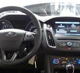 noul ford focus la genius cars sibiu 6