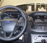 noul ford focus la genius cars sibiu 7