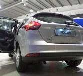 noul ford focus la genius cars sibiu 8