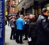 romanii voteaza in new york 111