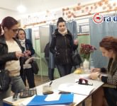 sibienii la vot la alegerile prezidentiale 15