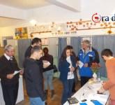 sibienii la vot la alegerile prezidentiale 20