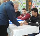 sibienii la vot la alegerile prezidentiale 3