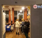 sibienii la vot la alegerile prezidentiale 31