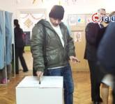 sibienii la vot la alegerile prezidentiale 4