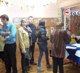 sibienii la vot la alegerile prezidentiale 7