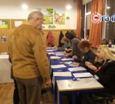 sibienii la vot la alegerile prezidentiale 8