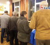 sibienii la vot la alegerile prezidentiale 9