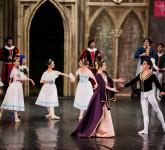 lacul lebedelor balet sibiu 7