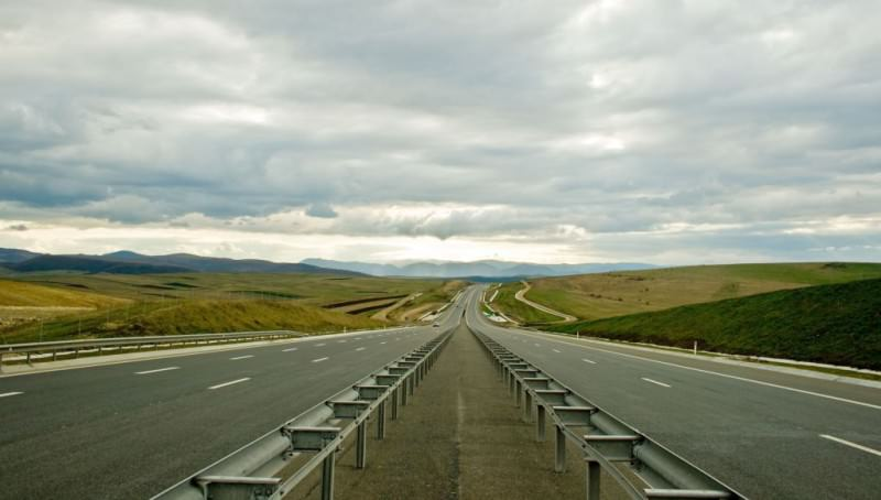 Una din firmele care au făcut autostrada Sibiu – Orăștie, acuzată de fraudă colosală