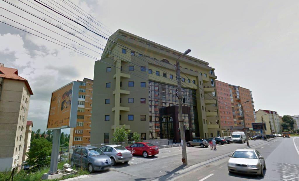 Ce se mai vinde scump în Sibiu – Hotel cu patru milioane în Piața Gării și casă cu un milion și jumătate pe Bălcescu
