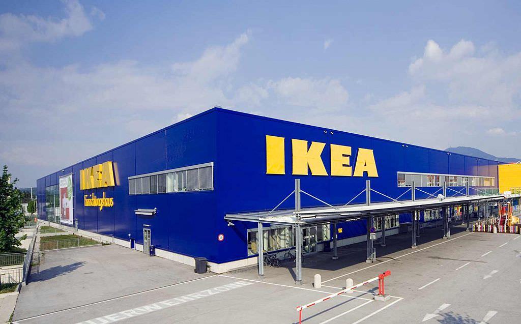 Ikea Deschide Al Treilea Magazin Din Romania Nu E La Sibiu Ora