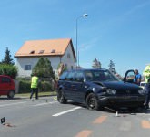 accident strada iorga sibiu 10