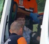 accident strada iorga sibiu 11