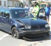 accident strada iorga sibiu 9