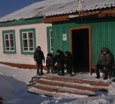 expeditie Mihai Tuca Siberia TIKSI 11