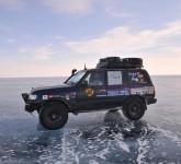 expeditie Mihai Tuca Siberia TIKSI 15