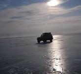 expeditie Mihai Tuca Siberia TIKSI 17