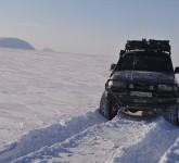 expeditie Mihai Tuca Siberia TIKSI 19