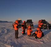 expeditie Mihai Tuca Siberia TIKSI 20