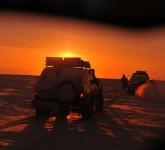 expeditie Mihai Tuca Siberia TIKSI 21