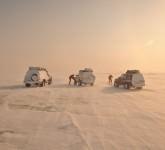 expeditie Mihai Tuca Siberia TIKSI 5