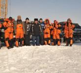 expeditie Mihai Tuca Siberia TIKSI 7