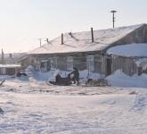expeditie Mihai Tuca Siberia TIKSI 8