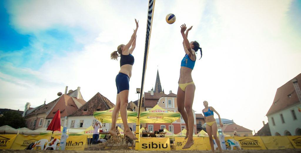 Sibiu Sands